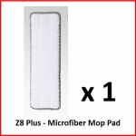 Z-8 MOP PAD (WHITE COLOR)