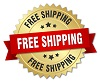 Free Shipping - Gold